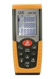 青岛手持式激光测距仪LDM40