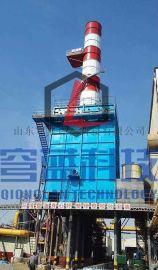 脱硫塔工业静电除尘器不锈钢除雾器锅炉专用