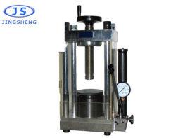 上海精胜769YP-40C手动粉末压片机/台式小型油压机/陶瓷粉末压片机