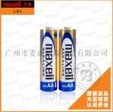 原装maxell万胜LR6/AA/5号碱性电池