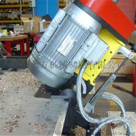 HMM-2046自动行进式钢板坡口机