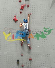 上海一攀成人攀岩墙拓展训练运动健身器材定制厂家