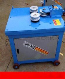 泰安市液压弯弧机数控角度可调弯弧机怎么