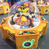 禮品挖掘機 新型兒童電玩廠家直銷