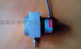 德国品质配件高精度拉绳位移传感器