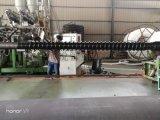 污水管道HDPE纏繞增強管專業廠家報價