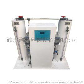 二氧化氯设备