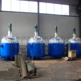 生产厂家反应釜 各种规格反应釜