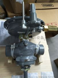 美国FISHER费希尔1098-EGR燃气减压阀