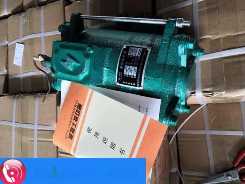东莞许昌桥梁模板高频振动器 振动器价格表