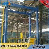 济南专业生产龙门式焊接机 H型钢龙门焊龙门埋弧焊