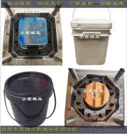 模具加工中石油塑料桶模具高品质模具