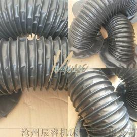 按需定制伸缩式活塞杆防尘罩,油缸活塞杆防尘罩生产