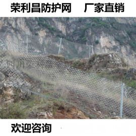 成都防护网,成都边坡防护网、四川边坡防护网厂家