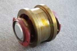 专业定制起重配件  天车起重机  欧式车轮