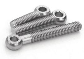供应304不锈钢活节螺栓 羊眼螺栓 吊环O型圈螺栓