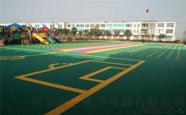 黑龙江塑胶悬浮地垫规格跑道