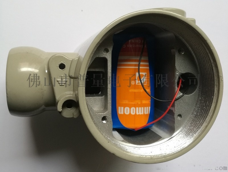 供暧供气GPRS无线压力传感器