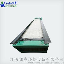 粗格栅机GSHZ800*6900-3-江苏如克环保