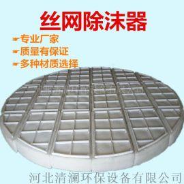 厂家直销pp丝网除沫器 聚丙烯丝网除雾器 可定制