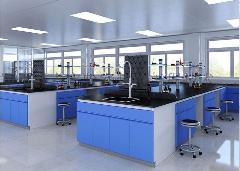 河南科研室实验室实验台,化学实验台,钢木实验台