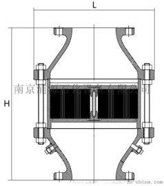 储油罐专用防爆燃型阻火器