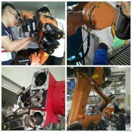 北京航空航天研究所机器人保养调试培训