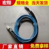 高壓尼龍樹脂油管軟管 液壓驅動系統高壓油管