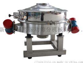 新乡乐恩机械--供应ZPS型直排筛/过滤筛
