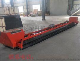 新式整平机水泥路面摊铺整平机5米两辊轴摊铺机