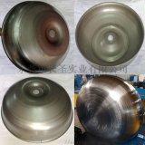 大直徑不鏽鋼鍋 盆旋壓成型設備
