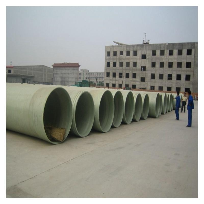 玻璃钢井水管 巢湖拉挤圆管风管