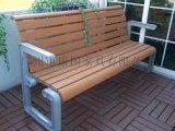 公园椅 靠背休闲椅  户外木制长椅 尺寸140*64*89