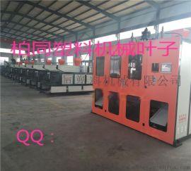 广东全自动中空吹塑机多少钱一台,【柏同】专业生产