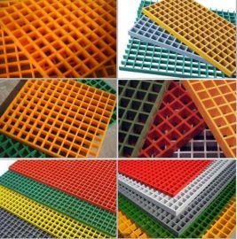 玻璃钢格栅 护树格栅 绿化格栅 专业生产玻璃钢格栅