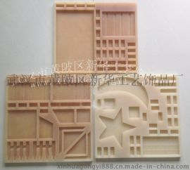 智力开发积木房子模具 **积木房子模具 玩具积子