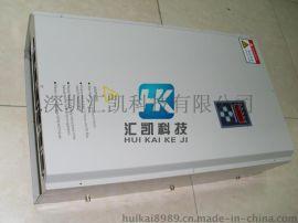 山东造粒机60kw电磁加热器价格