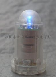 红外遥控蜡烛定时闪灯电路板