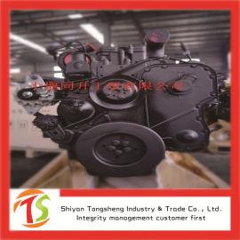 康明斯发动机140马力ISDe140 40