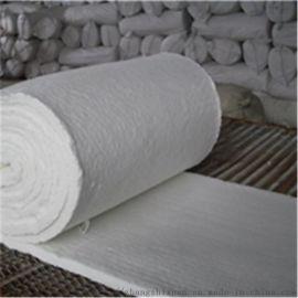 华鑫耐高温硅酸铝毡的技术与应用