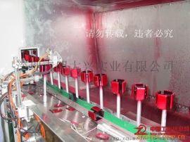 清溪自动喷油设备 黄江自动喷油生产线 惠州自动喷漆生产线 河源自动喷涂设备