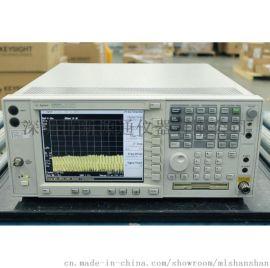 专业维修安捷伦Agilent频谱分析仪E4445A