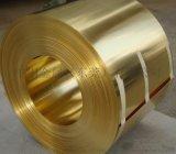 黄铜带 黄铜皮 黄铜生产厂家 黄铜带价格