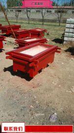 室外木质花盆花池花钵真正产地厂家 批发商塑木户外花箱