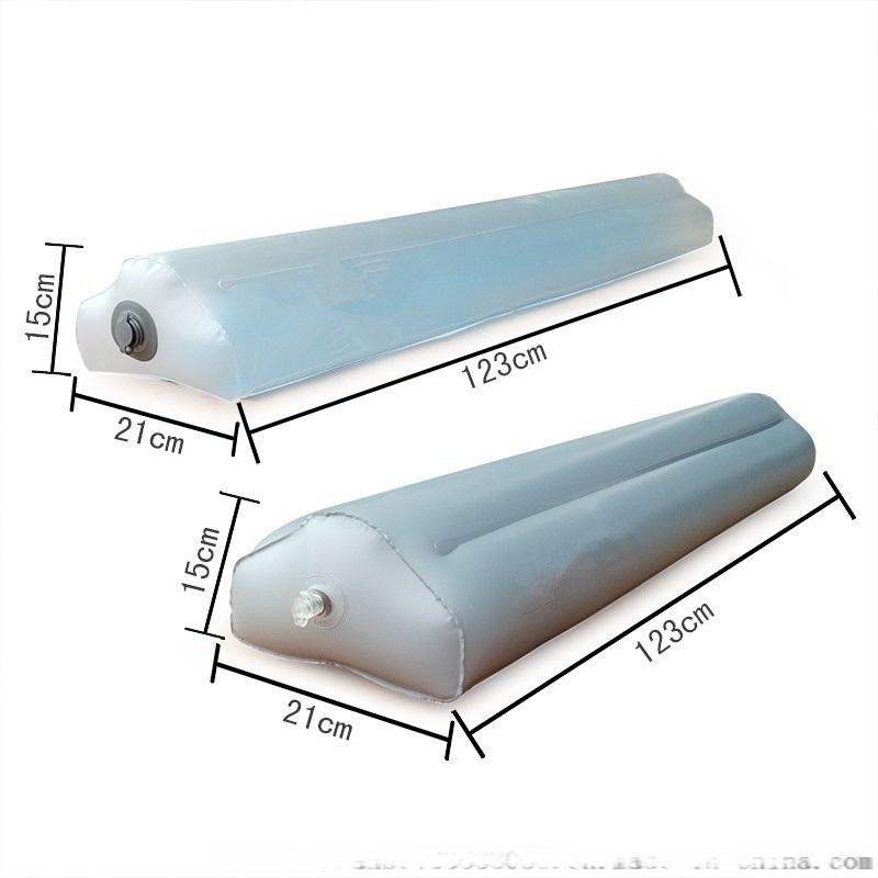 加厚环保pvc  充气床护栏儿童充气安全防滑床栏
