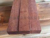 印尼菠萝格板材南方松樟子松防腐木碳化木桑拿板