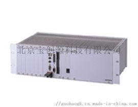 凌华3U CompactPCI机箱cPCIS-1100A