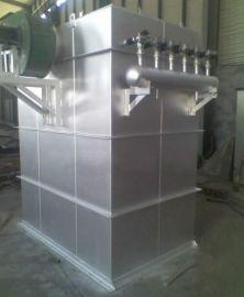 36芯脉冲反吹式除尘器