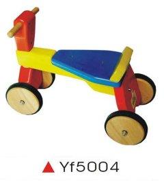 四轮自行车(YF5004)