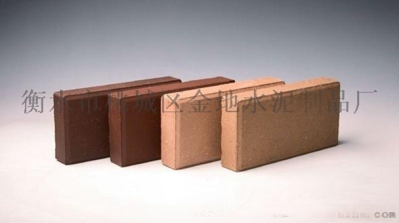 河北省衡水市乾元建材10*20燒結磚